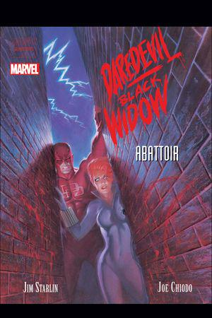 Daredevil/Black Widow: Abattoir Graphic Novel (1993) #1