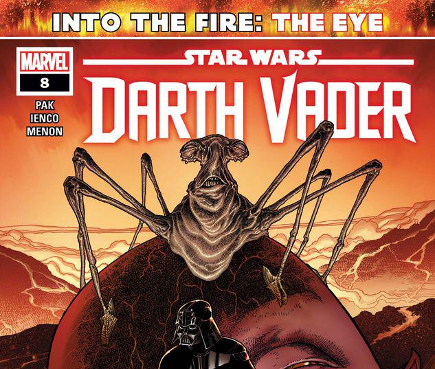 Star Wars: Darth Vader #8