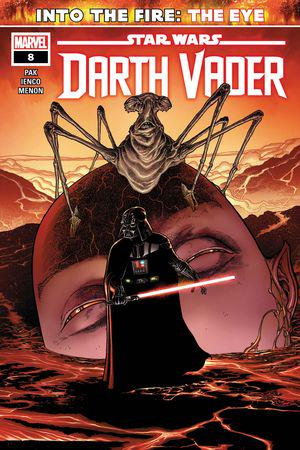 Star Wars: Darth Vader (2020) #8