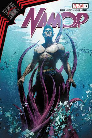 King in Black: Namor #3