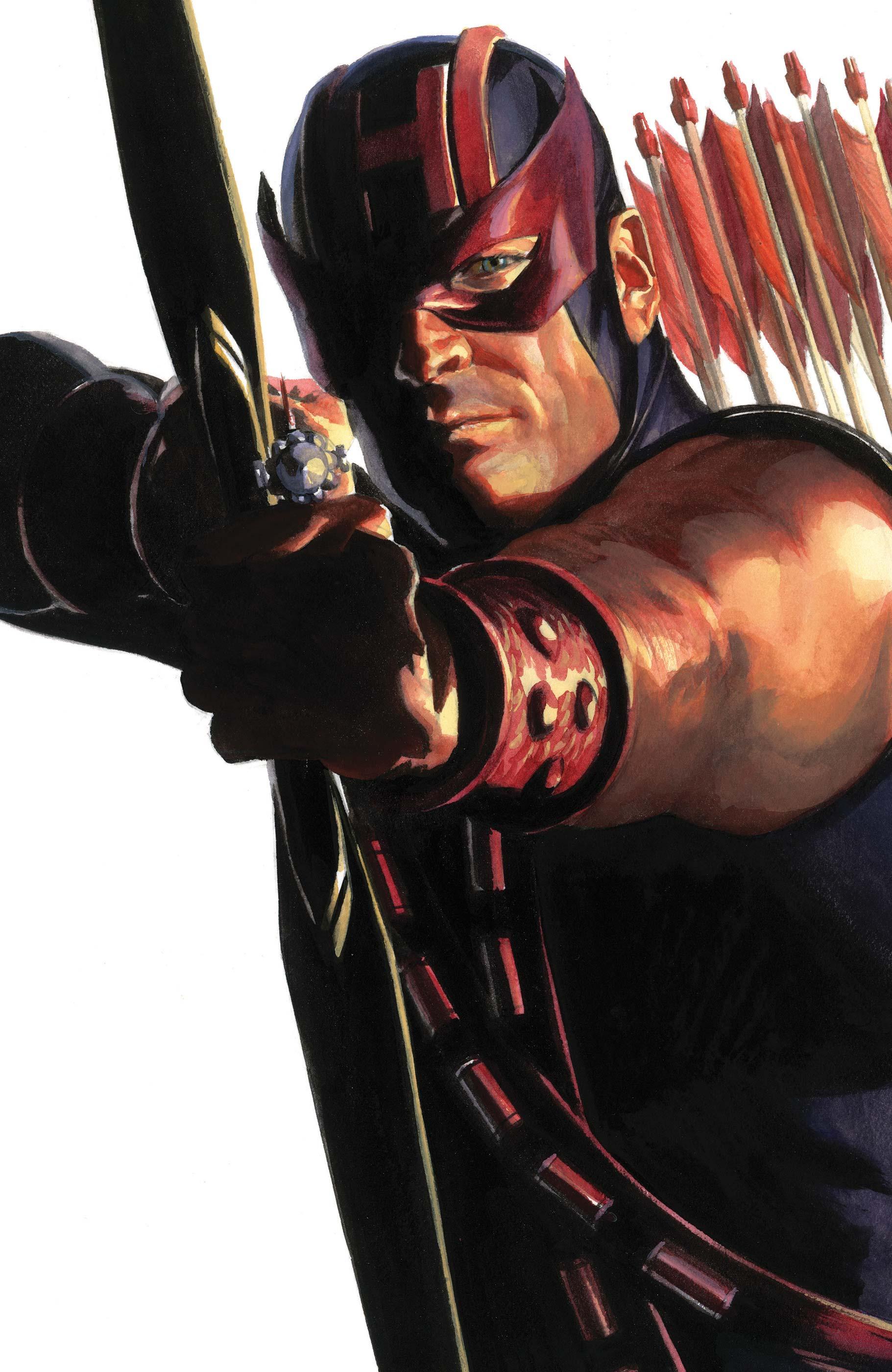 Avengers (2018) #42 (Variant)