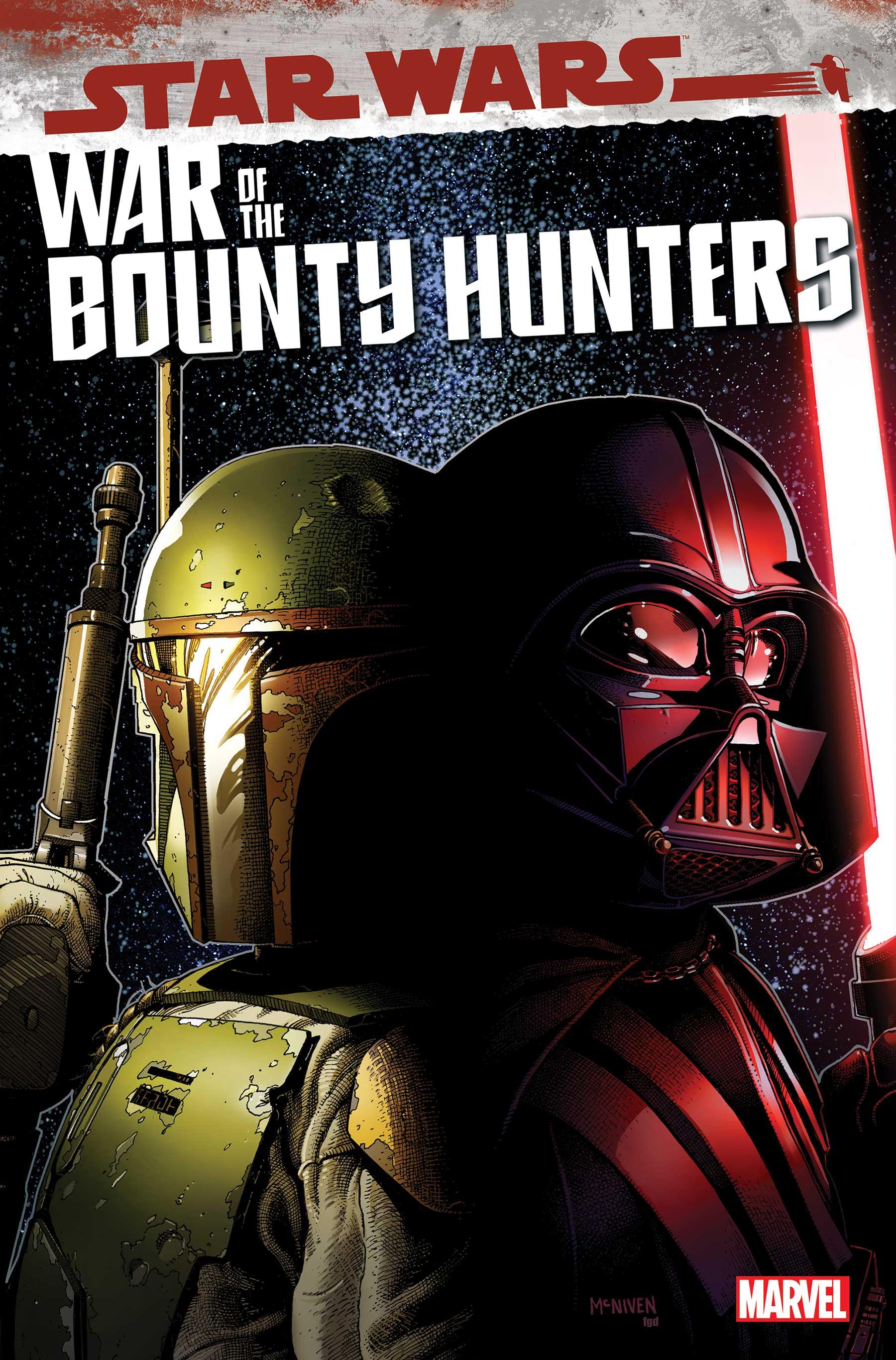 Star Wars: War of the Bounty Hunters (2021) #3