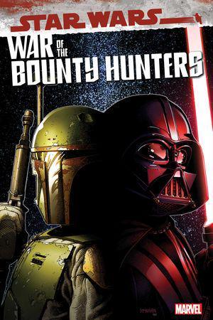 Star Wars: War of the Bounty Hunters #3