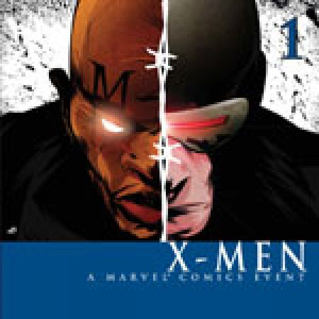 Civil War: X-Men (2006)