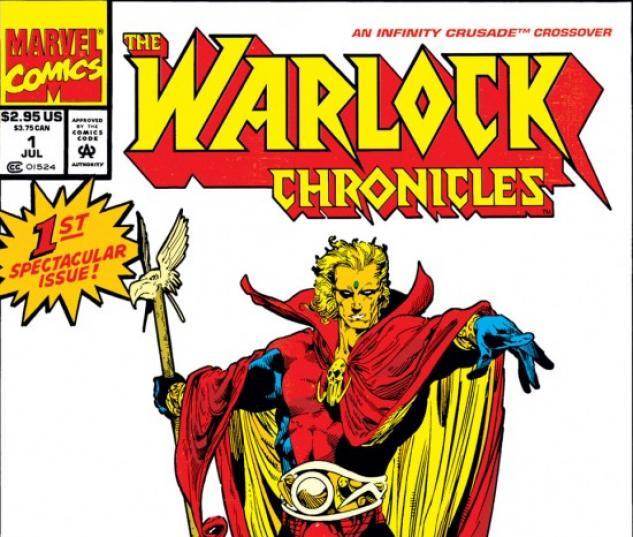 Warlock Chronicles #1