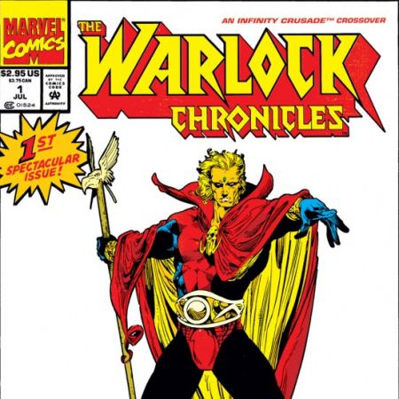 Warlock Chronicles (1993 - 1994)