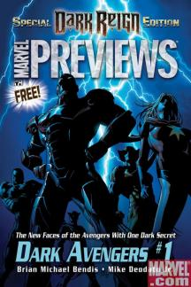 Dark Reign Previews #1