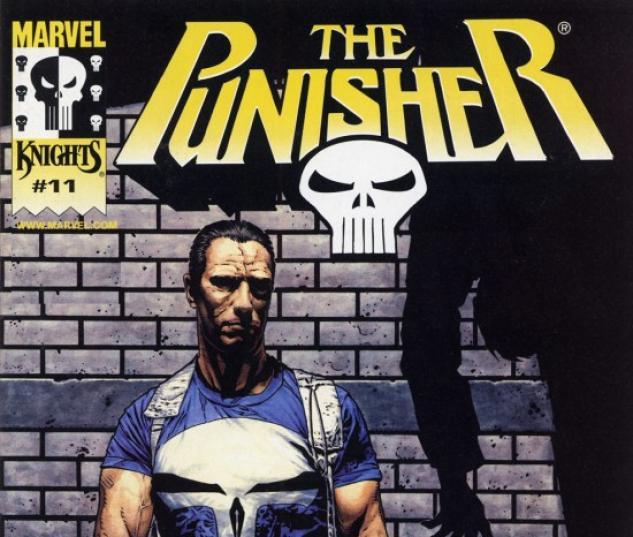 PUNISHER #11