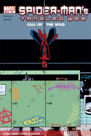 Spider-Man's Tangled Web (2001) #19