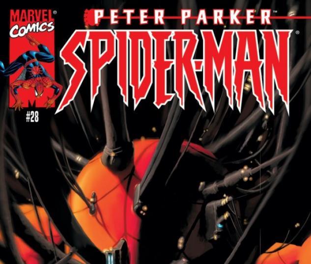 Peter Parker: Spider-Man (1999) #28