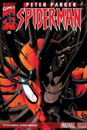 Peter Parker: Spider-Man #28