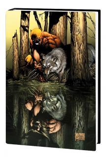 Wolverine: Origins Vol. 1 - Born in Blood Premiere (Hardcover)