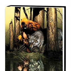 WOLVERINE: ORIGINS VOL. 1 - BORN IN BLOOD PREMIERE COVER