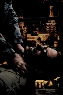 Punisher Max (2004) #14
