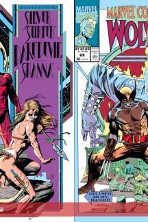 Marvel Comics Presents #69