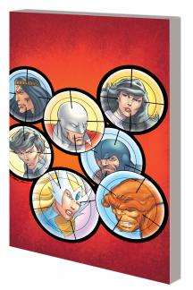 Alpha Flight Classic Vol. 2 (Trade Paperback)