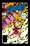 Daredevil (1963) #266 Cover