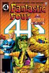 Fantastic Four (1961) #410 Cover