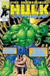 Incredible Hulk (1962) #468 Cover