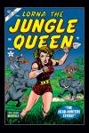 Lorna the Jungle Queen (0000) #2 Cover