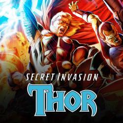 Secret Invasion: Thor (2008 - 2009)