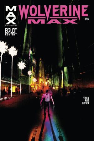 Wolverine Max (2012) #6