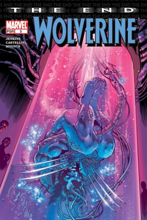 Wolverine: The End #5