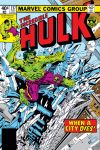 Incredible Hulk (1962) #237 Cover