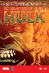 INDESTRUCTIBLE HULK 16 (WITH DIGITAL CODE)
