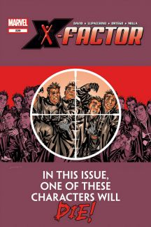 X-Factor #229