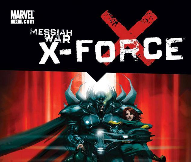 X-Force (2008) #14