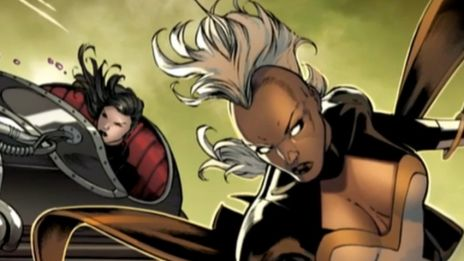 Marvel AR: Uncanny X-Force #2 Cover Recap