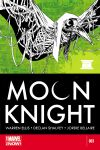 MOON KNIGHT 3 (ANMN, WITH DIGITAL CODE)