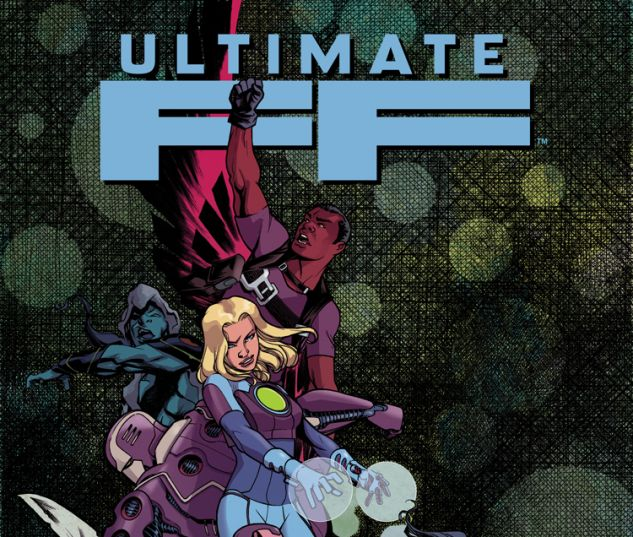 Ultimate Comics Ultimate 4 (2014) #2