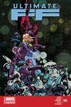 Ultimate Comics Ultimate 4 (2014) #2