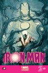 IRON MAN 26 (ANMN, WITH DIGITAL CODE)