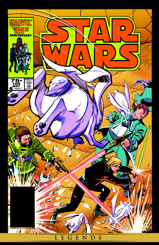 Star Wars (1977) #105