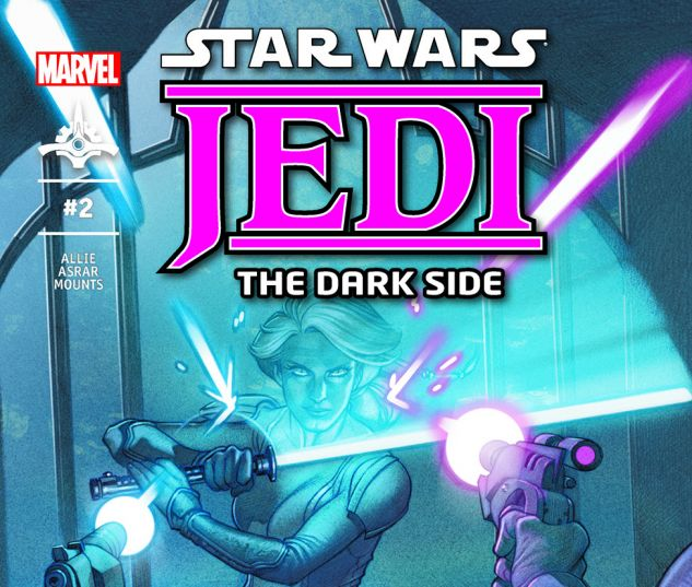 Star Wars: Jedi - The Dark Side (2011) #2