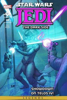 Star Wars: Jedi - The Dark Side (2011) #2
