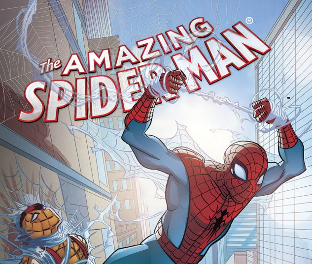 Amazing Spider-Man Infinite Digital Comic (2014) #1