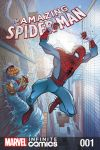 Amazing Spider-Man Infinite Digital Comic (2014) #1