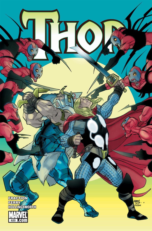 Thor (2007) #620