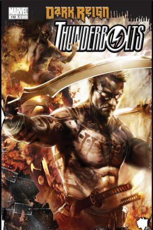 Thunderbolts (2006) #132