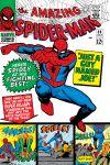 AMAZING SPIDER-MAN (1963) #38