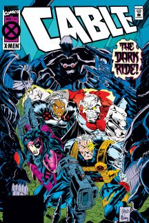 Cable (1993) #17