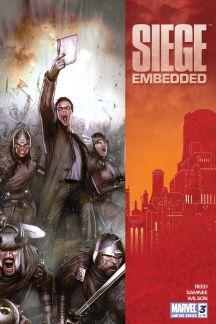 Siege: Embedded #3