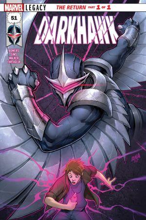 Darkhawk #51
