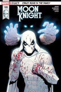 Moon Knight #189
