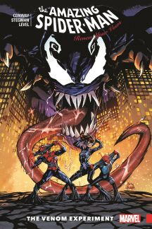 Amazing Spider-Man: Renew Your Vows Vol. 2 - The Venom Experiment (Trade Paperback)