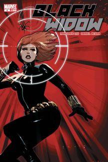 Black Widow (2010) #4